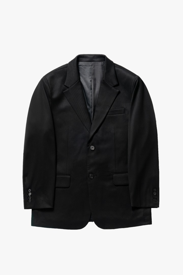 GL New Daddy Jacket - Black