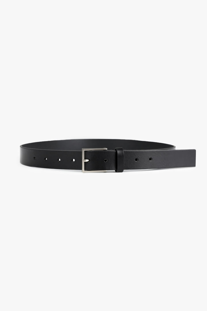 Minimal Italy Leather Belt