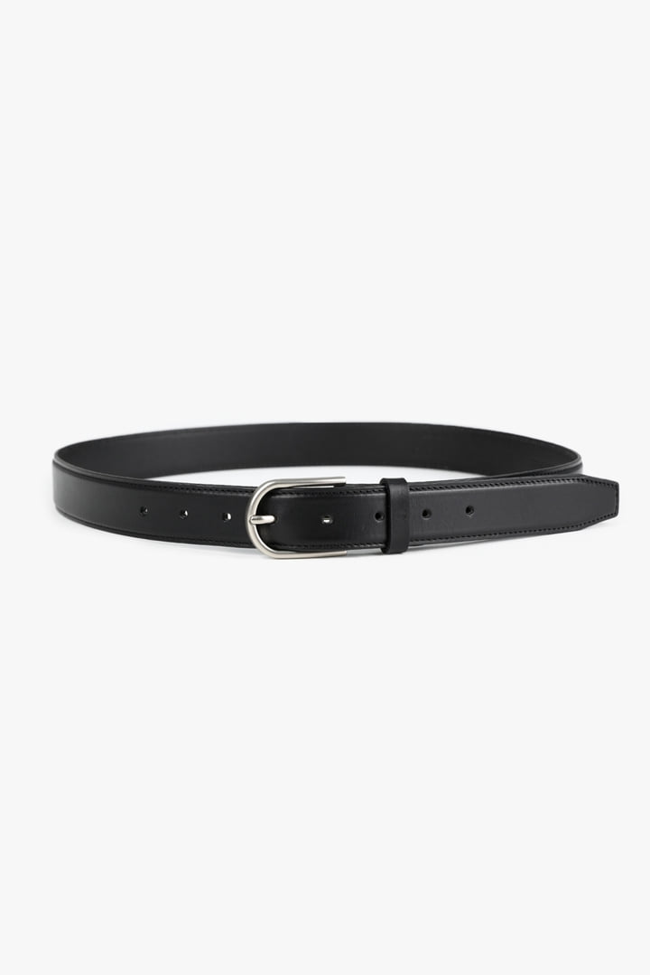 Basic Italy Leather Belt