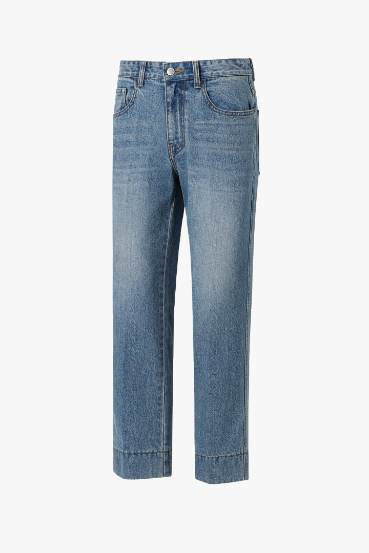 GL Stitch Jeans - French