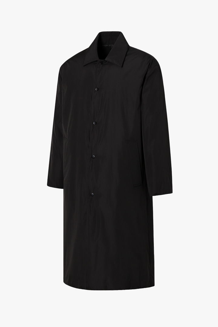 Max Down Reversible Padding Coat